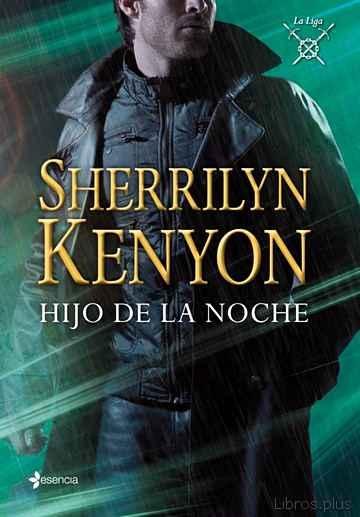 (PE) LA LIGA I. HIJO DE LA NOCHE libro online