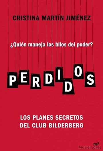 Descargar gratis ebook PERDIDOS en epub