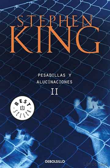 Descargar ebook PESADILLAS Y ALUCINACIONES II