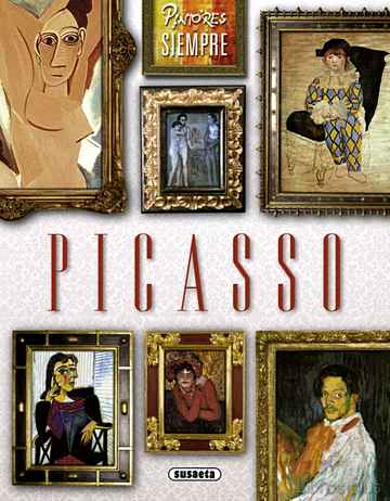 Descargar gratis ebook PICASSO en epub