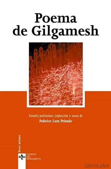 Descargar gratis ebook POEMA DE GILGAMESH (4ª ED.) en epub