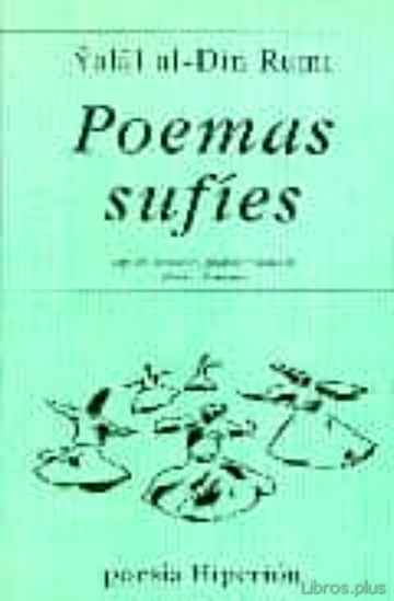 Descargar gratis ebook POEMAS SUFIES en epub