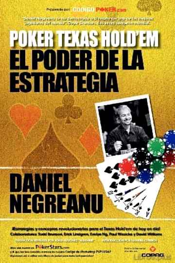 Descargar gratis ebook POKER TEXAS HOLD EM, EL PODER DE LA ESTRATEGIA en epub