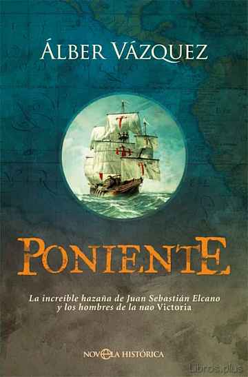 Descargar gratis ebook PONIENTE en epub