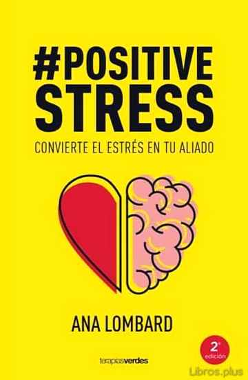 Descargar gratis ebook #POSITIVESTRESS en epub