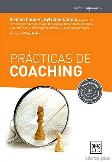 Descargar gratis ebook PRACTICAS DE COACHING. en epub