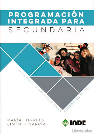 Descargar gratis ebook PROGRAMACIÓN INTEGRADA PARA SECUNDARIA en epub