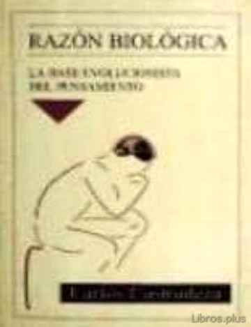 Descargar gratis ebook RAZON BIOLOGICA en epub