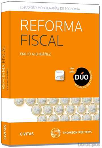 Descargar gratis ebook REFORMA FISCAL en epub