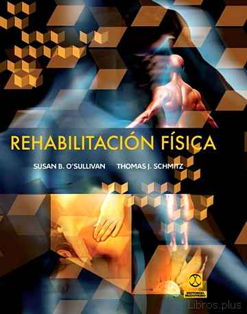 Descargar gratis ebook REHABILITACION FISICA (CARTONE Y BICOLOR) en epub