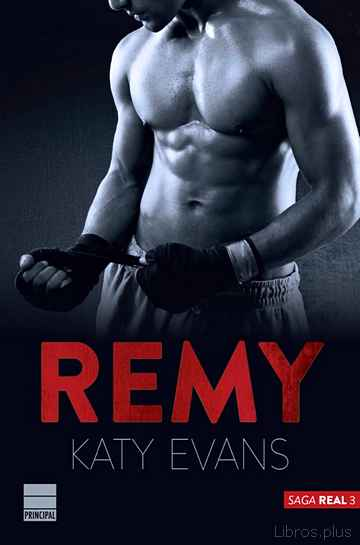 Descargar gratis ebook REMY (SAGA REAL 3) en epub
