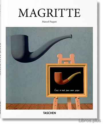 Descargar gratis ebook RENE MAGRITTE en epub