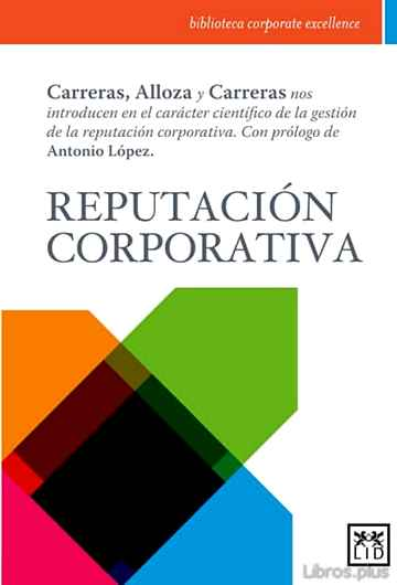 Descargar gratis ebook REPUTACION CORPORATIVA en epub