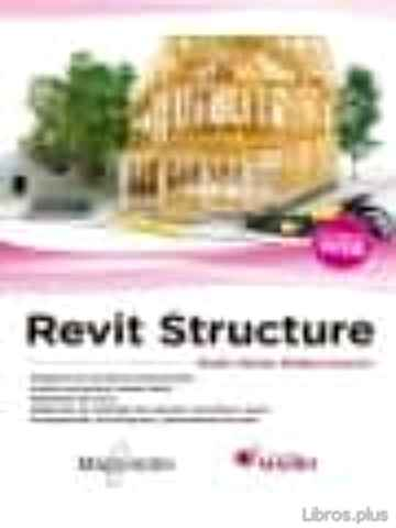 Descargar gratis ebook REVIT STRUCTURE en epub