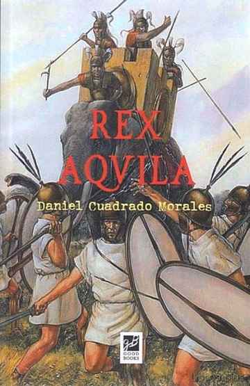 Descargar gratis ebook REX AQVILA en epub