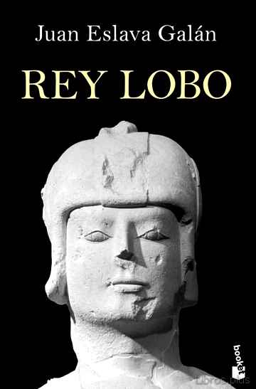 Descargar gratis ebook REY LOBO en epub
