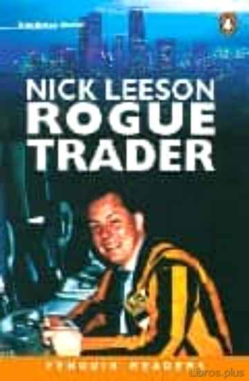Descargar ebook gratis epub ROGUE TRADER: BOOK AND CASSETTE PACK de NICK LEESON