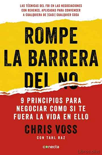 Descargar gratis ebook ROMPE LA BARRERA DEL NO en epub