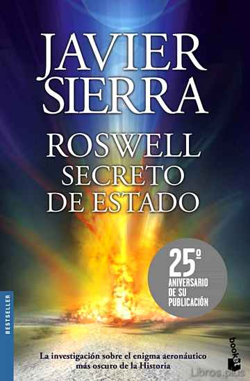 Descargar gratis ebook ROSWELL: SECRETO DE ESTADO en epub