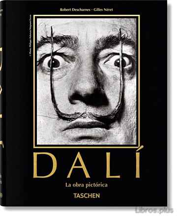 Descargar gratis ebook SALVADOR DALI: LA OBRA PICTORICA en epub