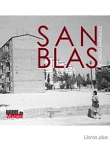 Descargar gratis ebook SAN BLAS en epub