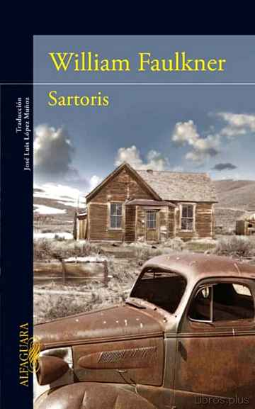 Descargar gratis ebook SARTORIS en epub