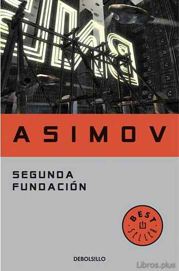 Descargar gratis ebook SEGUNDA FUNDACION en epub
