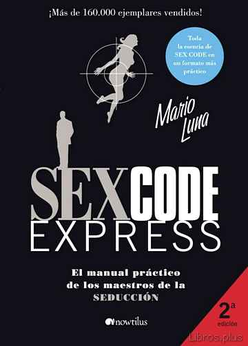 Descargar ebook SEX CODE EXPRESS