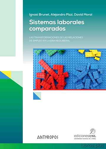 Descargar gratis ebook SISTEMAS LABORALES COMPARADOS en epub