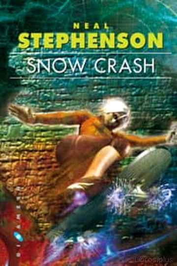Descargar gratis ebook SNOW CRASH (ED. BOLSILLO) en epub