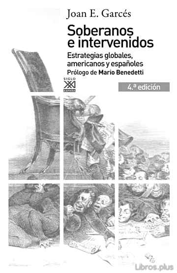 Descargar gratis ebook SOBERANOS E INTERVENIDOS (4ª ED.) en epub