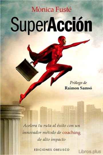 Descargar gratis ebook SUPER-ACCION en epub
