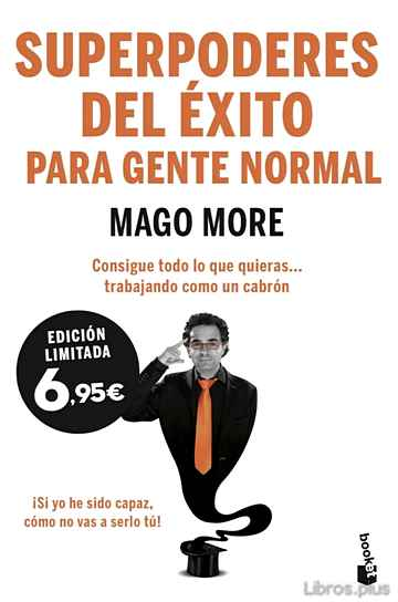 Descargar gratis ebook SUPERPODERES DEL EXITO PARA GENTE NORMAL en epub