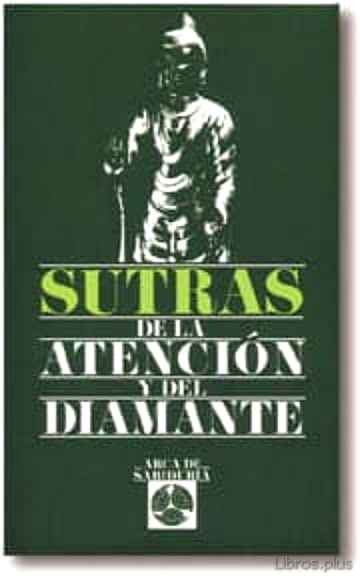 Descargar ebook SUTRAS DE LA ATENCION Y DEL DIAMANTE