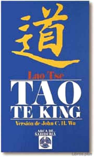 Descargar gratis ebook TAO TE KING en epub