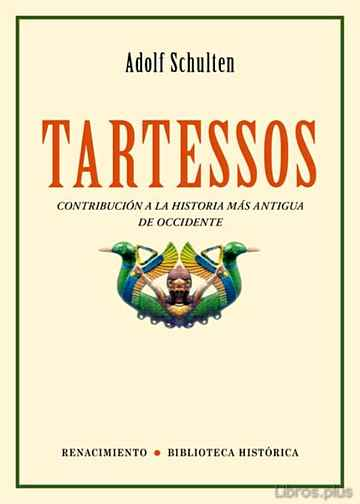Descargar gratis ebook TARTESSOS en epub