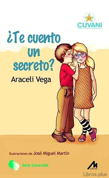 ¿TE CUENTO UN SECRETO? libro online