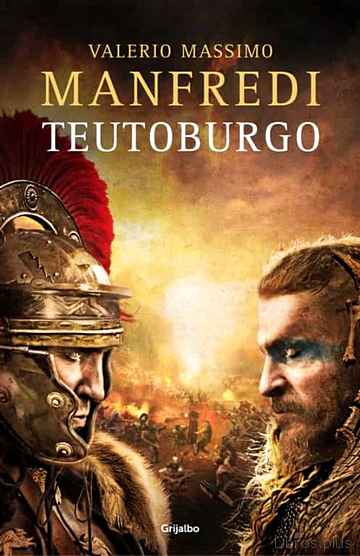 Descargar gratis ebook TEUTOBURGO en epub