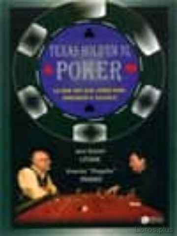 Descargar gratis ebook TEXAS HOLD EM POKER NL en epub