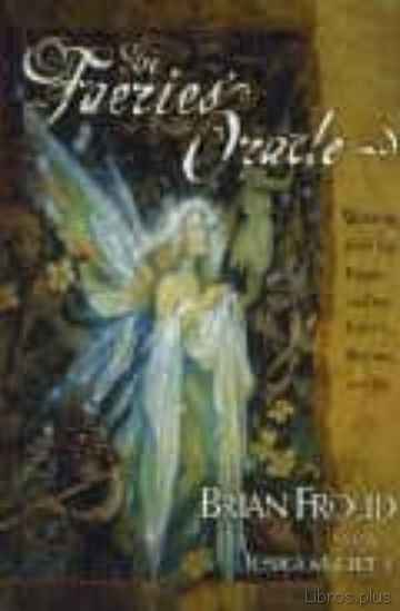 Descargar ebook gratis epub THE FAERIES ORACLE de BRIAN FROUD