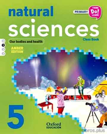 Descargar ebook THINK NATURAL & SOCIAL SCIENCE 5º PRIMARIA LIBRO DEL ALUMNO PACK AMBER