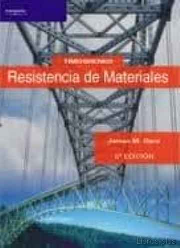 Descargar gratis ebook TIMOSHENKO: RESISTENCIA DE MATERIALES en epub