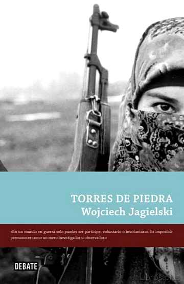 Descargar gratis ebook TORRES DE PIEDRA en epub