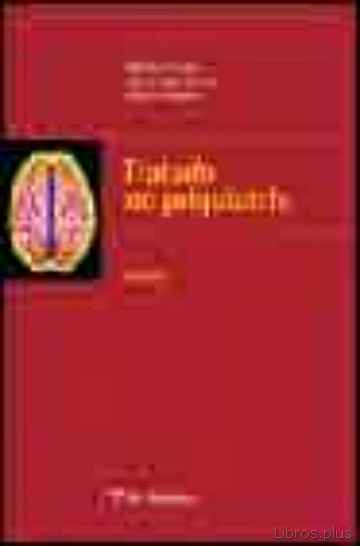 Descargar gratis ebook TRATADO DE PSIQUIATRIA (VOL. I) en epub