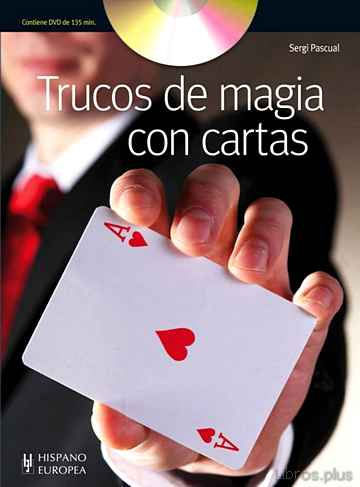 Descargar gratis ebook TRUCOS DE MAGIA CON CARTAS en epub