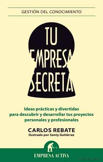 Descargar gratis ebook TU EMPRESA SECRETA en epub