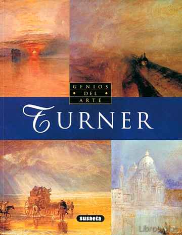 Descargar gratis ebook TURNER (GENIOS DEL ARTE) en epub
