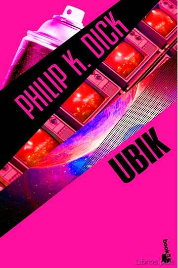 Descargar gratis ebook UBIK en epub