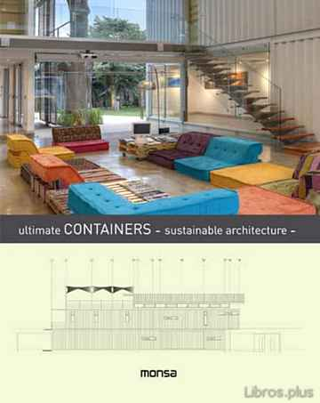 Descargar gratis ebook ULTIMATE CONTAINERS: SUSTAINABLE ARCHITECTURE en epub