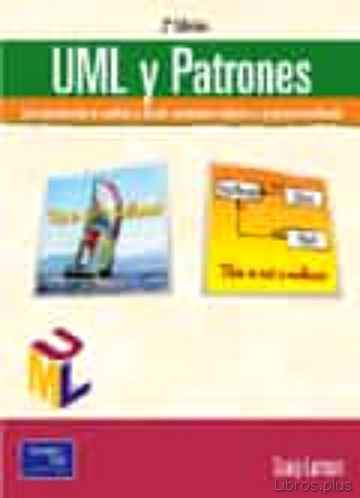 Descargar gratis ebook UML Y PATRONES 2/E en epub